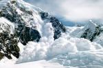 In Trentino valanga travolge e uccide due scialpinisti