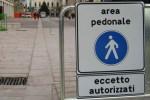 Messina, altre pedonalizzazioni in diversi tratti del centro: ecco quali