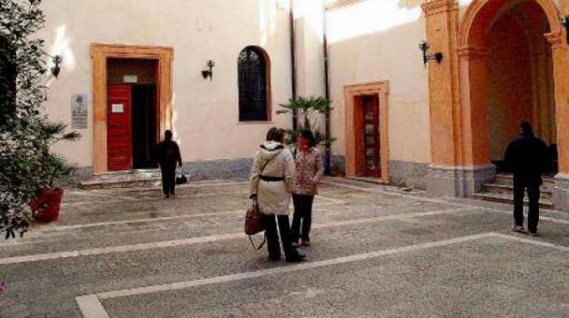 comune catanzaro, Catanzaro, Calabria, Archivio