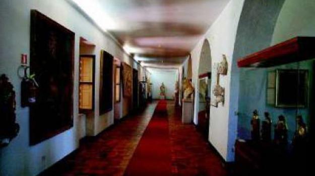 valentianum, Catanzaro, Calabria, Archivio