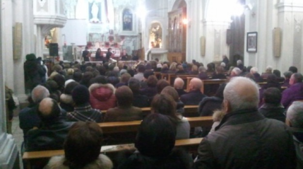 concerto, saracena, solidariet�, Sicilia, Archivio