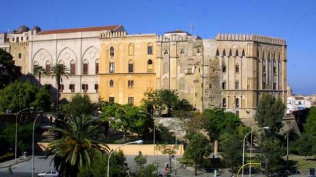 regione sicilia, Sicilia, Archivio
