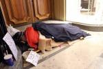 L'Italia rischia la povertà