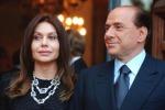"""Silvio su Veronica: """"Spero di arrivare a un accordo"""""""