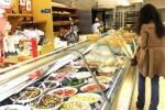 Consumi, l'anno peggiore dal dopoguerra