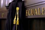 Catanzaro, gli avvocati sul piede di guerra: proclamato lo stato di agitazione