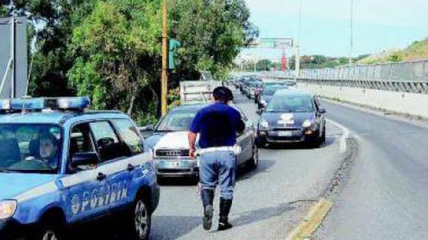 autostrada a3, Reggio, Calabria, Archivio