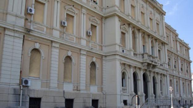 margherita, Messina, Archivio
