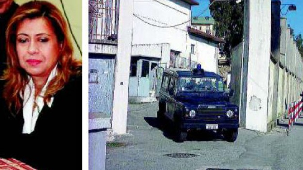 mafia di ariola, Calabria, Archivio