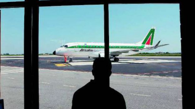 aeroporto crotone, riapertura, Catanzaro, Archivio