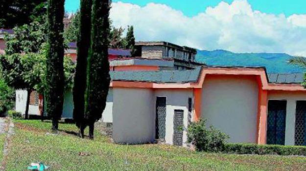 facebook, scappatella, Cosenza, Calabria, Archivio