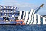 Tragedia Concordia, un anno dopo