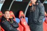Roma: Catania ancora tabù, 0-1 con Gomez