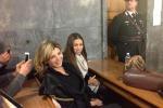 Ruby, no dei giudici a sospensione del processo