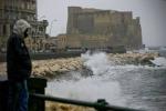 Stop agli aliscafi nel Golfo di Napoli