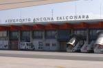 Guasto tecnico su volo Ancona-Roma