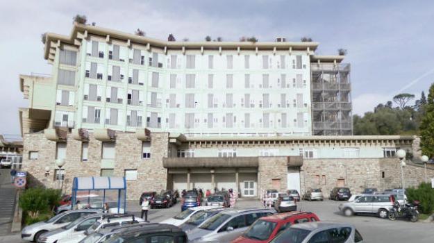 ospedale, Sicilia, Archivio, Cronaca