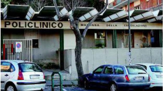 case di cura, Reggio, Calabria, Archivio