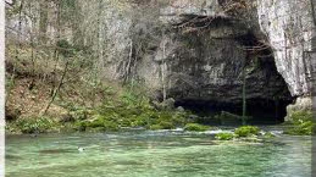 grotte oliero, Sicilia, Archivio, Cronaca