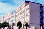 L'ospedale di Soverato