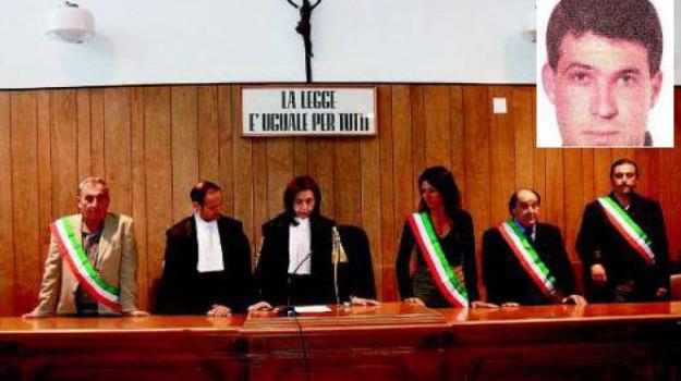 carabetta, Reggio, Calabria, Archivio
