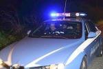 Pregiudicato 67enne ucciso in strada