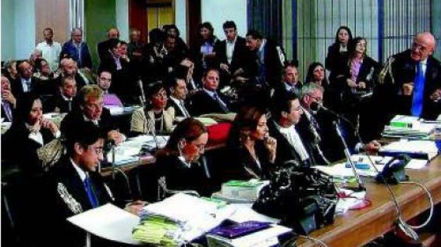 festa donne, marlane, processo, rinvio, Calabria, Archivio