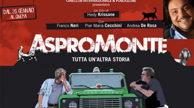 aspromonte, Calabria, Archivio, Cultura