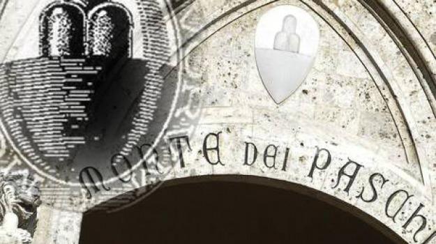 monte dei paschi di siena, Sicilia, Archivio, Cronaca