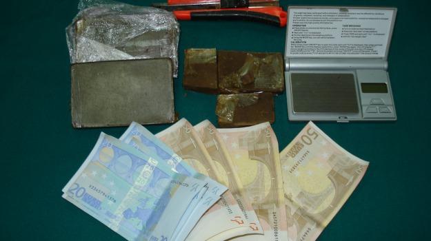 droga, messina, Messina, Archivio