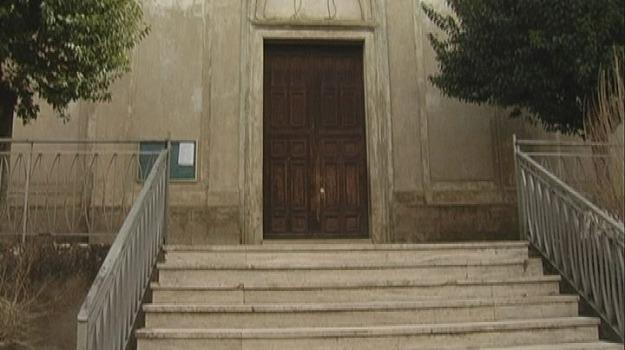 pensionato stimmate, piane crati, vescovo cosenza, Cosenza, Calabria, Archivio