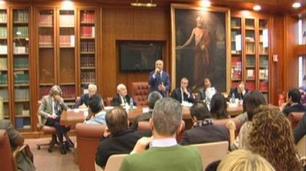 angelo fiori, errore sanitario, massimiliano coppa, ordine avvocati cosenza, Cosenza, Calabria, Archivio