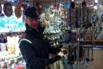 Carnevale di Venezia maschere sequestrate