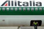 Alitalia, sciopero dalle 12 alle 16