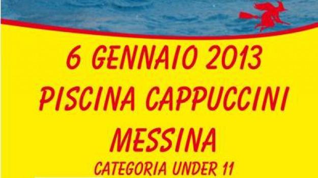 trofeo della befana, valentina ayale, Messina, Sicilia, Archivio