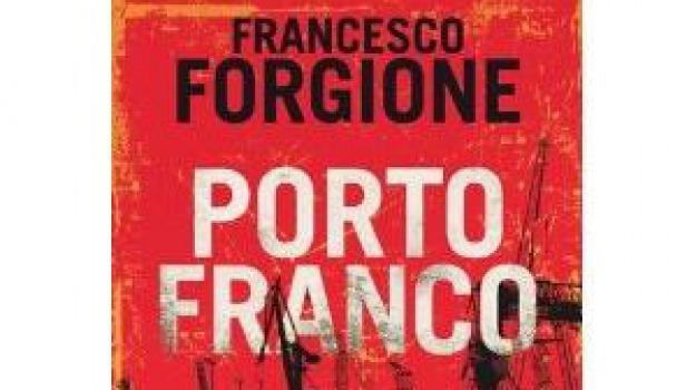 forgione, libro, porto franco, Reggio, Calabria, Archivio
