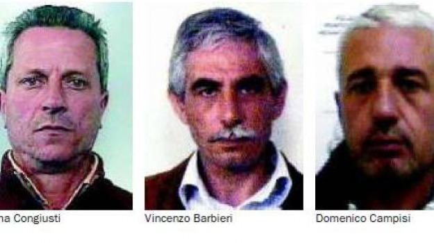 limbadi, mancuso, Catanzaro, Calabria, Archivio