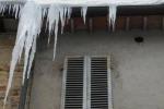 Da oggi torna il freddo gelo nel weekend