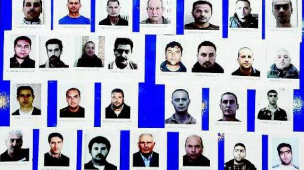mafia di ariola, Catanzaro, Calabria, Archivio