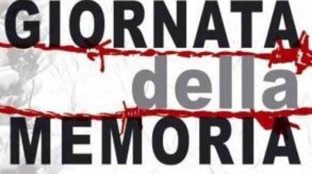 giornata della memoria, Calabria, Archivio