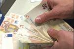 Buste paga sempre più leggere in Italia: Calabria ultima in classifica, Lombardia al top