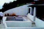 Filicudi, 5 indagati per la piscina di Luca Barbareschi