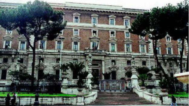 racket, viminale, Reggio, Calabria, Archivio