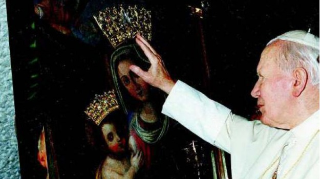furto santuario mariano, gimigliano, Catanzaro, Calabria, Archivio