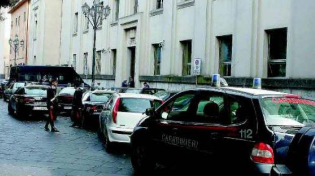 magistrati indagati, Catanzaro, Calabria, Archivio