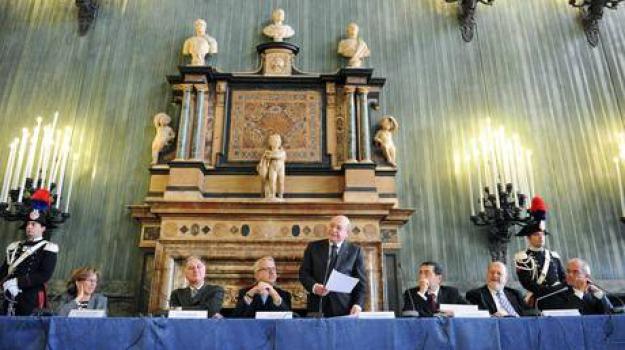 corte dei conti, Sicilia, Archivio