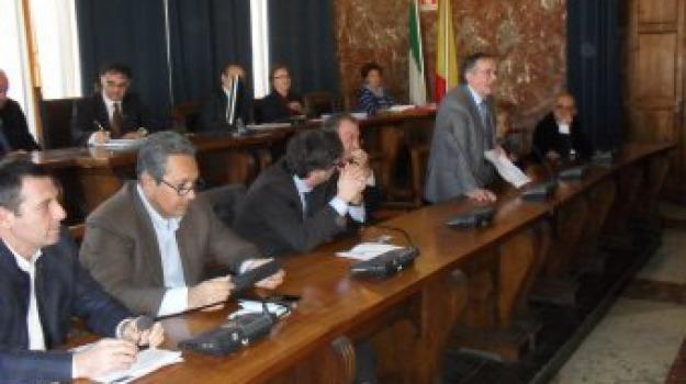 consiglio comunale, csm, giudici, piante organiche, Messina, Archivio