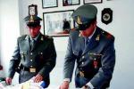 Cosenza, falsificò un testamento per intascare l'eredità: sequestrati 130mila euro
