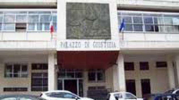 rossano, santelli, tribuanle, Calabria, Archivio