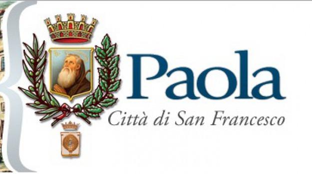 dissesto finanziario, paola, Calabria, Archivio